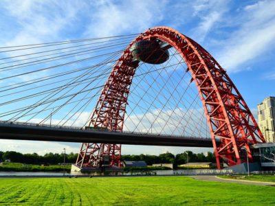 Оценка уязвимости объектов транспортной инфраструктуры дорожного хозяйства