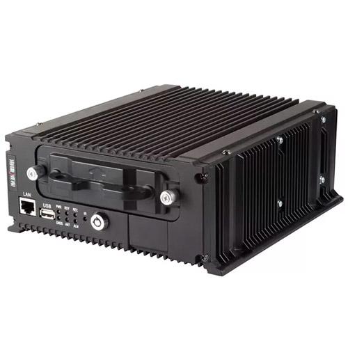 8-ми канальный мобильный видеорегистратор DS-MP8909-TBD