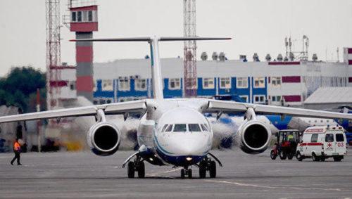 Пассажиры задержанного по техническим причинам рейса в Новосибирске вылетели в Москву