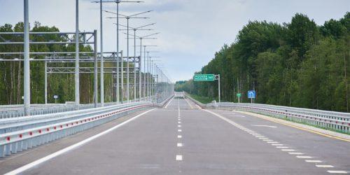 «Автодор» назвал шесть предварительных названий трассы М-11 «Москва — Санкт-Петербург»