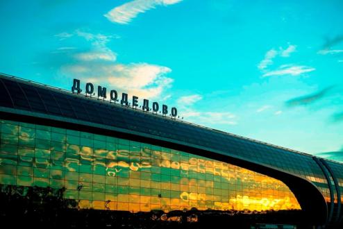 В «Домодедово» экстренно сел самолет из-за угрозы взрыва