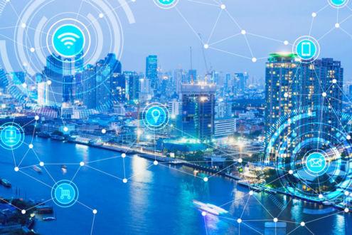 Технологии «Умного города» становятся всё более доступными
