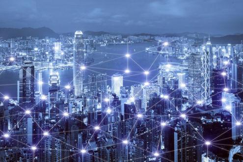 Владимир Путин ознакомился с цифровыми решениями для «умного города»