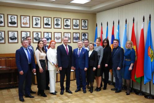 Квалификацию специалистов ОТБ усилят СПК ВТ и СПК Антитеррор