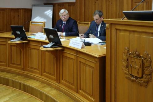 Томская область повышает защищенность объектов ТЭК