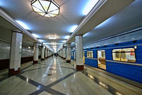 На безопасность самарского метро планируют потратить 1,1 млрд рублей