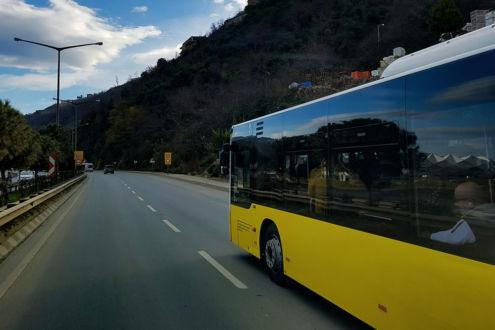 В полномочия Ространснадзора войдут проверки международных автобусов