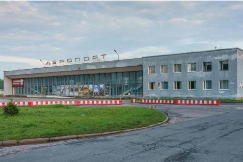 Аэропорт имени княгини Ольги (Псков) будет реконструирован