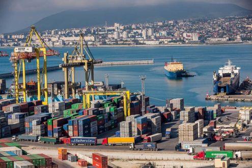 Дублирующие требования ФЗ-16 для морского транспорта надо устранить