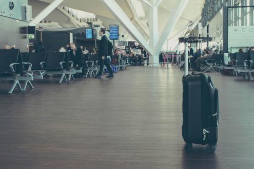 Генпрокуратура объявила о проверке международных аэропортов