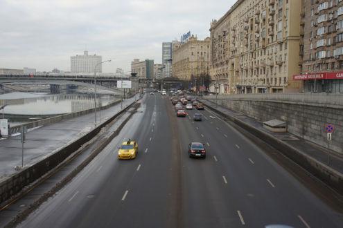 Улучшить транспортную систему столицы помогут москвичи