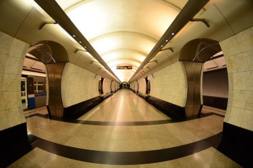 В Московском метрополитене к 2023 году будет 307 станций