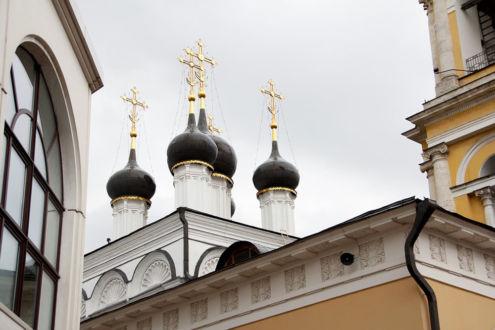 Культовым сооружениям грозят штрафы за незащищенность от терроризма