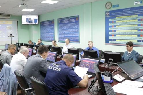 Систему мониторинга безопасности граждан презентовали во Владимире