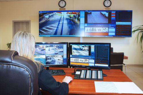 Системы обеспечения безопасности Волгограда