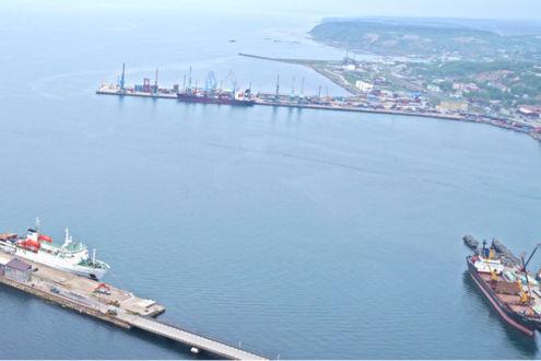 «Росморпорт» проверит порты Корсаков и Пригородное на уязвимость