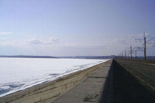 Безопасность Братской ГЭС обсудили сегодня в Приангарье